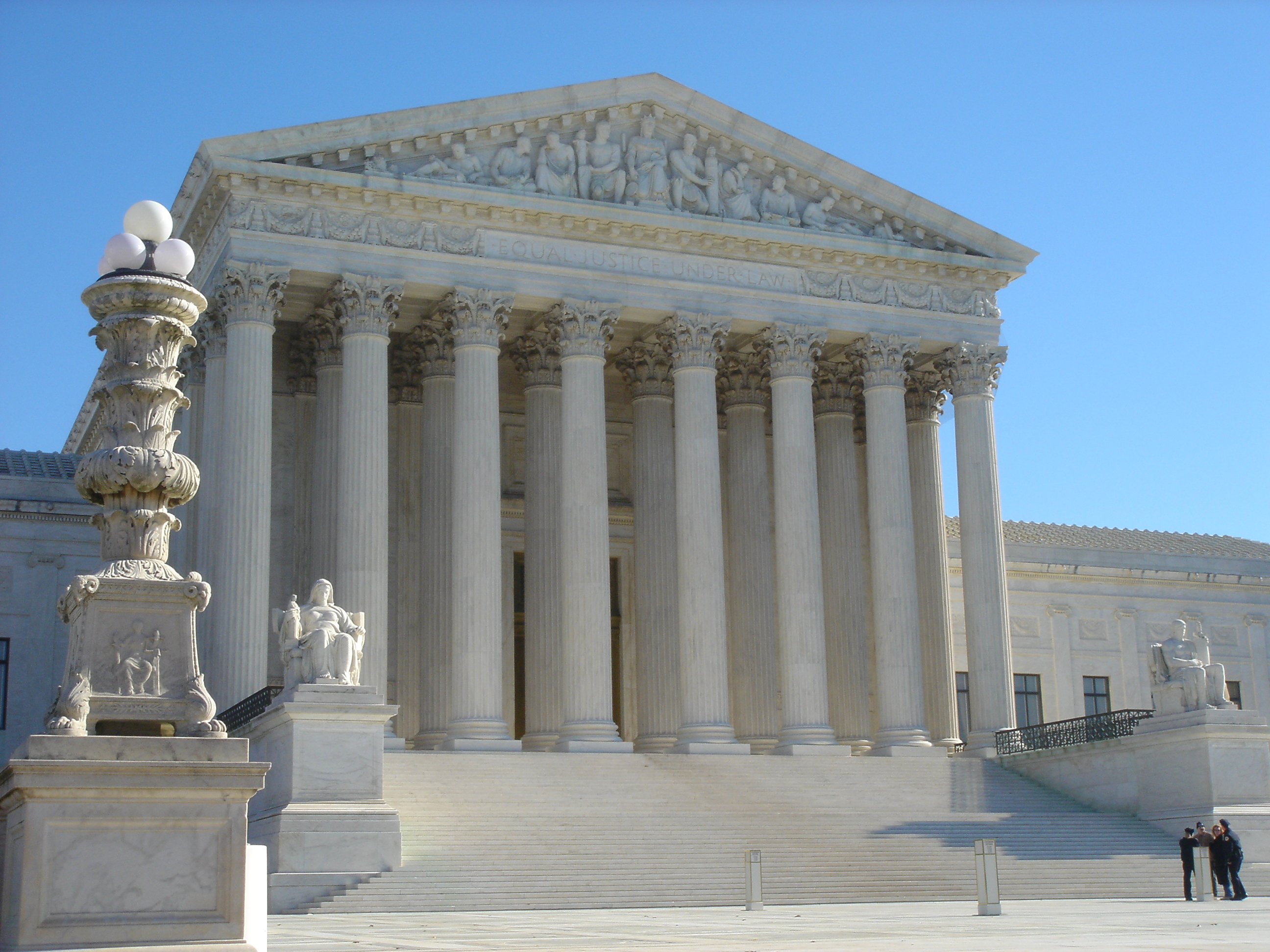 U.S Supreme Court Decisions and Christianity