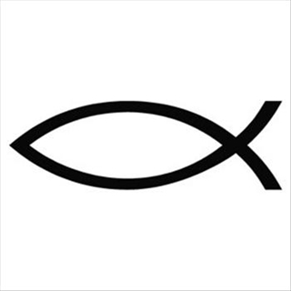 Koine and the jesus fish handylore for What does the christian fish mean